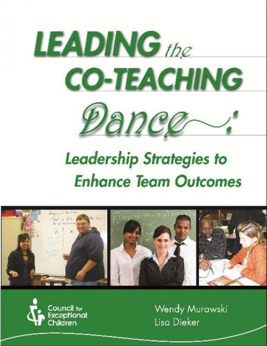 Leading the Co-Teaching Dance: Leadership Strategies to Enhance Team Outcomes