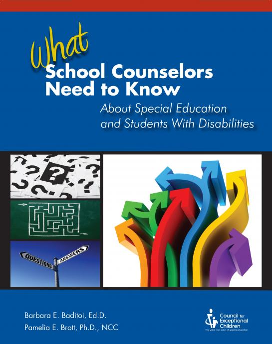 What School Counselors Need to Know