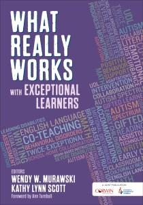 What Really Works With Exceptional Learners