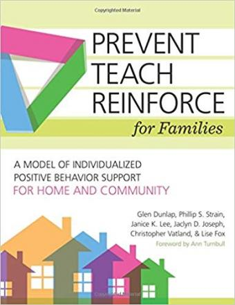 Prevent-Teach-Reinforce for Families