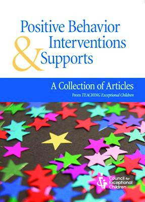 Positive Behavior Intervention and Supports: TEC Collection