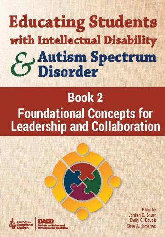 Educating Students with Intellectual Disability and Autism Spectrum Disorder Book 2