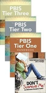 Don't Suspend Me! & PBIS Handbook Bundle