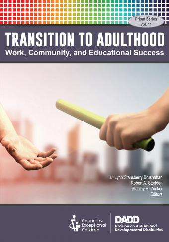 Transition to Adulthood Work, Community, and Educational Success