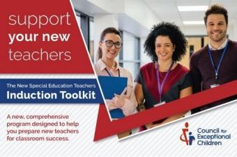 New Special Education Teachers Induction Toolkit