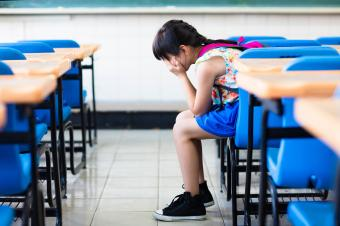 Bullying and Suicide: Preventative Measures for Schools